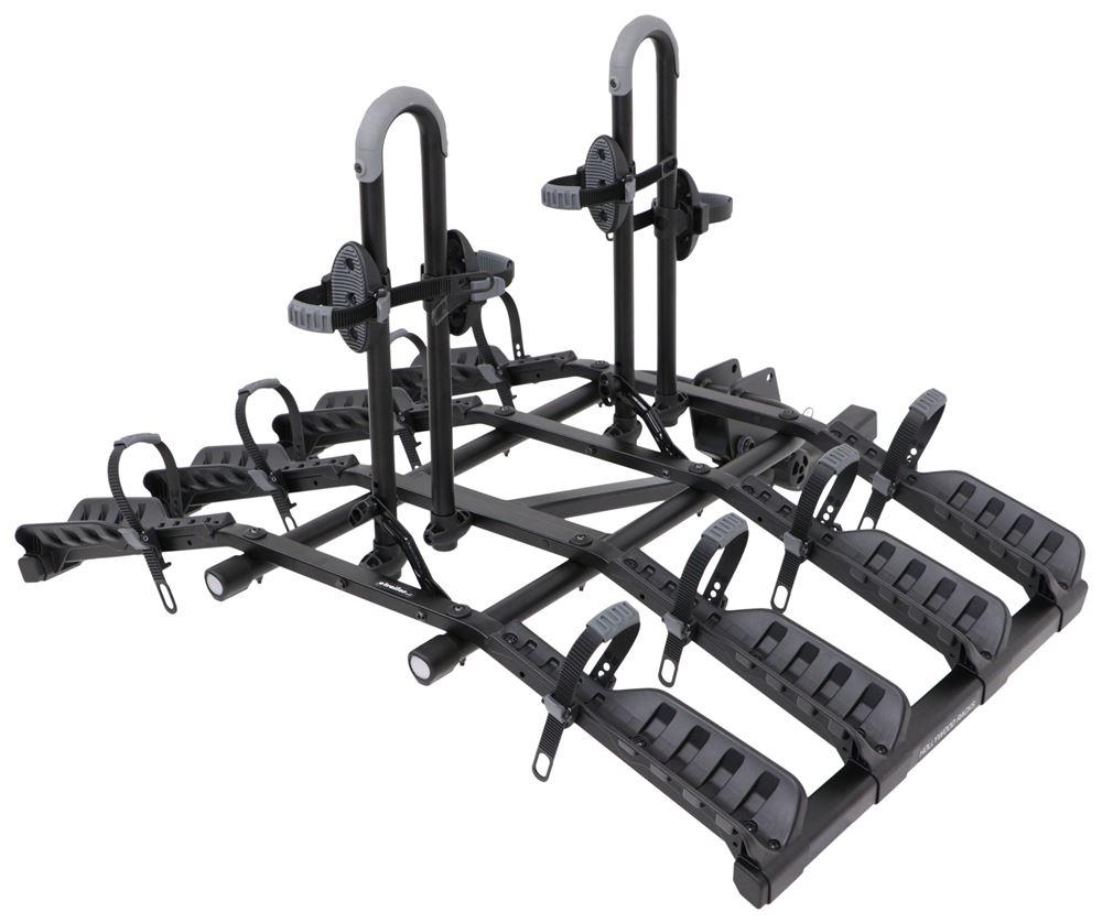 Hollywood Racks Fold-Up Rack Hitch Bike Racks - HR4000