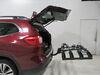 Hollywood Racks Fits 2 Inch Hitch Hitch Bike Racks - HR4000 on 2019 Subaru Ascent