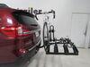2019 subaru ascent hitch bike racks hollywood platform rack 4 bikes hr4000
