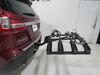 2019 subaru ascent hitch bike racks hollywood 4 bikes fits 2 inch hr4000