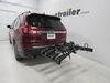 HR4000 - Fits 2 Inch Hitch Hollywood Racks Platform Rack on 2019 Subaru Ascent