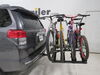"Hollywood Racks Destination Bike Rack for 4 Bikes - 2"" Hitches - Frame Mount Frame Mount HR4000"