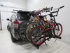 0  hitch bike racks hollywood fold-up rack fits 2 inch hr4000