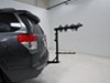 """Hollywood Racks Road Runner 4 Bike Carrier for 2"""" Hitches - Tilting Fits 2 Inch Hitch HR400"""