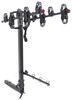 """Hollywood Racks Road Runner 5 Bike Carrier for 2"""" Hitches - Tilting Bike and Hitch Lock HR520"""
