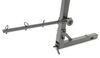 hollywood racks hitch bike tilt-away rack fold-up fits 2 inch hr520