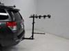 0  hitch bike racks hollywood tilt-away rack fold-up fits 2 inch hr520