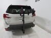 2019 subaru forester hitch bike racks hollywood 3 bikes fits 1-1/4 inch 2 and hr6500