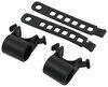 """Replacement Standard Cradles for Hollywood Racks Bike Carrier with 1-1/4"""" Arms - Qty 2 Cradle and Arm Parts HR750-P"""