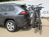 """Hollywood Racks Sport Rider SE Bike Rack for 2 Electric Bikes - 2"""" Hitches - Frame Mount Bike and Hitch Lock HLY84FR"""