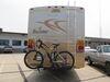 HLY84FR - Bike and Hitch Lock Hollywood Racks Hitch Bike Racks