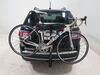 Hitch Bike Racks HR8500 - Tilt-Away Rack,Fold-Up Rack - Hollywood Racks on 2016 GMC Acadia