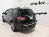 2016 gmc acadia hitch bike racks hollywood hanging rack 4 bikes traveler carrier for 1-1/4 inch and 2 hitches - tilting