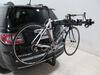 2016 gmc acadia hitch bike racks hollywood tilt-away rack fold-up 4 bikes on a vehicle