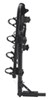 hollywood racks hitch bike hanging rack fits 1-1/4 inch 2 and