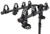 hollywood racks hitch bike 4 bikes fits 1-1/4 inch 2 and hr8500