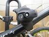 Hollywood Racks Hitch Lock RV and Camper Bike Racks - HLY64FR