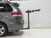 Hollywood Racks Fits 2 Inch Hitch Hitch Bike Racks - HR9200 on 2014 Toyota Sienna