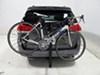 2014 toyota sienna hitch bike racks hollywood tilt-away rack fold-up 5 bikes hr9200