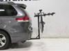 Hitch Bike Racks HR9200 - Tilt-Away Rack,Fold-Up Rack - Hollywood Racks on 2014 Toyota Sienna