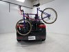Hollywood Racks Baja 2 Bike Carrier - Fixed Arms - Trunk Mount Hanging Rack HRB2