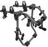 HRB2 - Non-Retractable Hollywood Racks Frame Mount - Anti-Sway