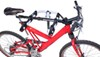 0  accessories and parts hollywood racks bike adapter bar in use