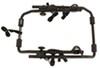 Trunk Bike Racks HR84FR - Locks Not Included - Hollywood Racks
