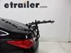 2013 hyundai sonata trunk bike racks hollywood frame mount - standard does not fit spoilers hre2