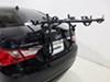 HRE2 - Non-Adjustable Hollywood Racks Frame Mount - Standard on 2013 Hyundai Sonata