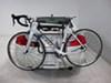 0  trunk bike racks hollywood frame mount - standard does not fit spoilers hre2