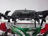 0  trunk bike racks hollywood frame mount - standard non-adjustable on a vehicle