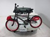 Trunk Bike Racks HRE2 - 4 Straps - Hollywood Racks