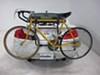 Trunk Bike Racks HRE2 - 2 Bikes - Hollywood Racks