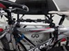 0  trunk bike racks hollywood 2 bikes does not fit spoilers hre2