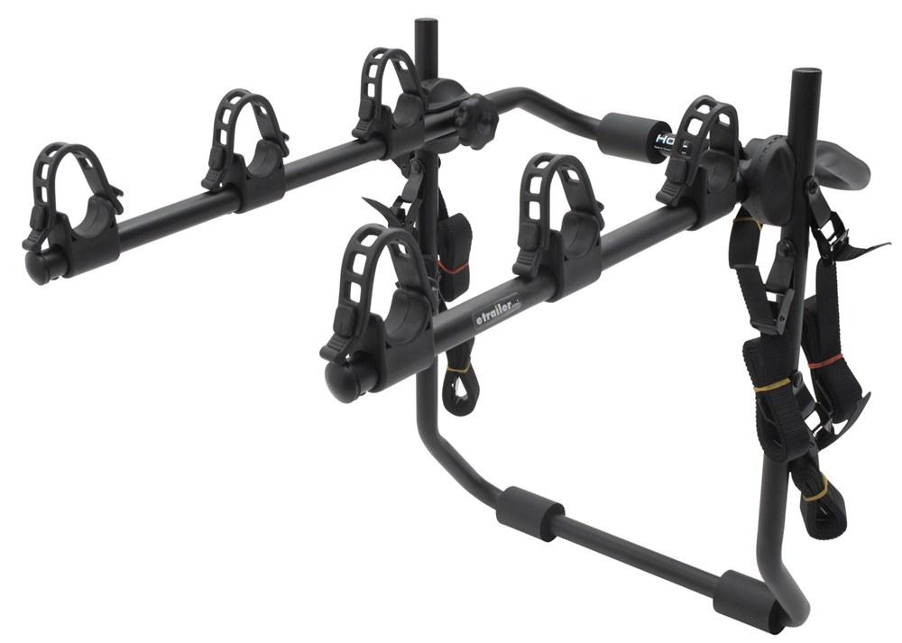 Hollywood Racks Trunk Bike Racks - HRE3