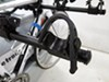 Hollywood Racks Express 3 Bike Carrier - Fixed Arms - Trunk Mount Non-Retractable HRE3
