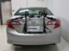 HRE3 - Locks Not Included Hollywood Racks Trunk Bike Racks on 2014 Toyota Camry