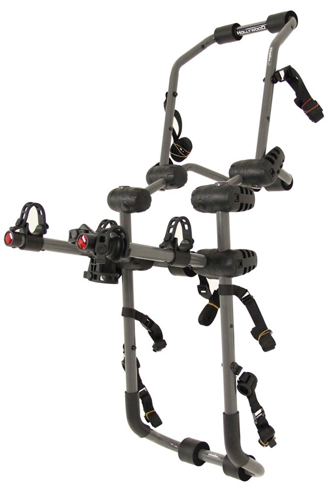Trunk Bike Racks HRF2 - Hanging Rack - Hollywood Racks