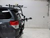 0  trunk bike racks hollywood fits most factory spoilers adjustable arms hrf2