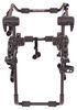 HRF6-3 - Locks Not Included Hollywood Racks Trunk Bike Racks