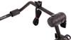 Trunk Bike Racks HRF6-3 - Fits Most Factory Spoilers - Hollywood Racks