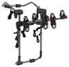 HRF6-3 - Non-Retractable Hollywood Racks Frame Mount - Anti-Sway