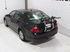HRG2 - Does Not Fit Spoilers Hollywood Racks Trunk Bike Racks on 2012 Ford Fusion