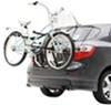 0  trunk bike racks hollywood 2 bikes does not fit spoilers hrg2