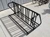 HRPS10 - Black Hollywood Racks Bike Storage