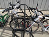 Hollywood Racks 5 Bikes,10 Bikes Bike Storage - HRPS10