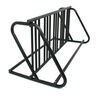 Hollywood Racks Bicycle Parking Stand - Single Sided or Double Sided - 5 or 10 Bikes 5 Bikes,10 Bikes HRPS10