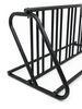 Hollywood Racks Black Bike Storage - HRPS10
