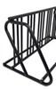Bike Storage HRPS10 - Black - Hollywood Racks